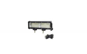 Led Bar Auto 270 W cu kit electric, Rtm Online, 12-24 Quad Raw, 12 D