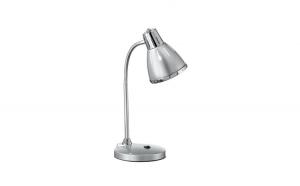 Lampa de birou ELVIS TL1 ARGENTO