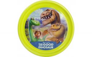 Farfurie plastic Bunul Dinozaur Lulabi