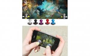 Set doua joystick-uri pentru telefon, Gaming