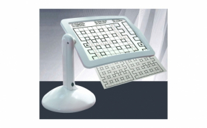 Lupa multifunctionala cu LED