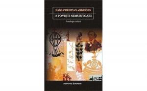 14 povesti nemuritoare - antologie critica, autor Hans Christian Andersen