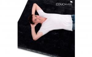 Saltea gonflabila Couch Air la 199 RON in loc de 418 RON