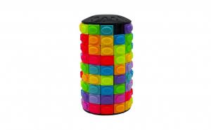 Joc puzzle rotativ