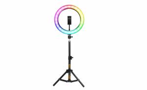 LAMPA RGB 26