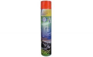 Spray siliconic pentru bord Help, 750