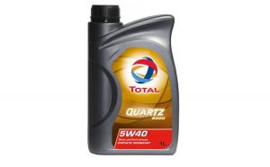 Total Quartz 9000 5W40 1L