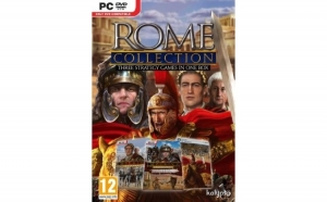Rome Collection PC