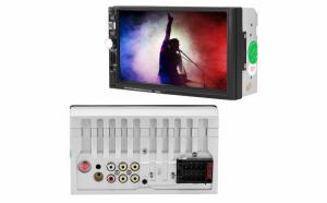 Mp5 Player de masina 7 inch Full Hd Touch Screen cu GPS