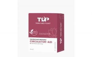 Ceai din plante medicinale CIRCULATOR-AID 125 g