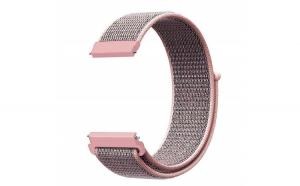 Curea Textila MTP Premium, 20mm, Pink