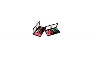 Paleta farduri USHAS Eyeshadow 15 culori