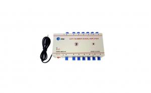 Amplificator Semnal TV 12 Iesiri MK12