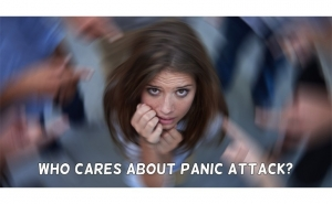 Scapa de stres, depresie, atac de panica, fobii sau frici cu terapia Bowen