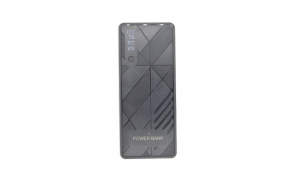 Baterie externa smartphone, 30.000mAh, Aniversare TeamDeals
