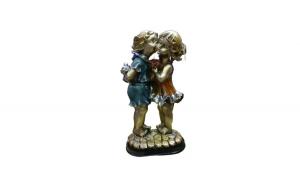 Statueta Decorativa, Indragostiti, 25