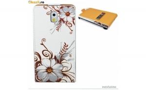 Husa Flip Samsung Galaxy Note 3 III N9000