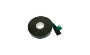 Banda dublu adeziva verde 30 mm X 10 m