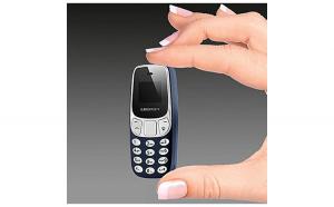Mini telefon dual