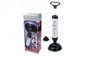 Pompa pentru desfundat