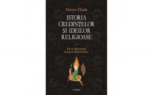 Istoria credintelor si ideilor