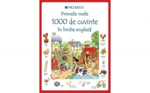 Primele mele 1000 de cuvinte in limba