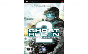 Joc Ghost Recon Advanced Warfighter 2 pentru PlayStation Portabil
