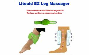 Aparat de masaj - imbunatateste circulatia sanguina