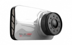 Camera video auto i28, Full HD, Night Vision si Parking Mode, 170 grade, HDMI