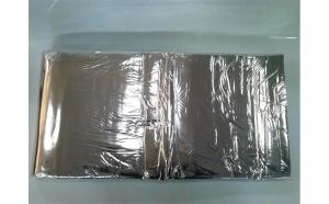 Insonorizant aluminiu 1.4 x 1m cu adeziv COD: 025