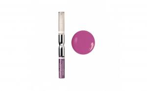 Ruj All Day Lip Color&Top Coat ,Seventeen,25,3.5ml