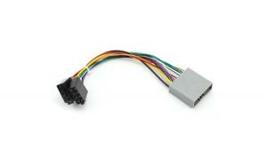 Cablu Adaptor ISO / HONDA / MITSUBISHI