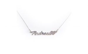 Colier din argint - Andreea