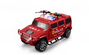 Pusculita Police