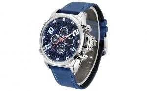 Ceas Weide WH7309-2C albastru