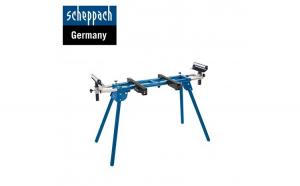 Stand de lucru pentru fierastrau circular UMF1600   Scheppach 5907103900