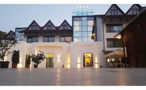 Hotel Sunny Hill 4*, Cazare Romania, Transilvania