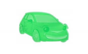 Odorizant auto Otto Fresh Cucumber