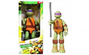 Figurina Testoasele Ninja - Donatello (articulata) 40cm
