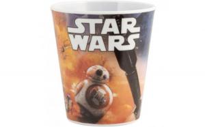 Pahar melamina Star Wars 7  Lulabi
