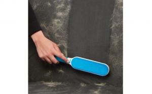 Instrument de indepartare a parului de animale + Cadou inca un instrument pentru locurile mici