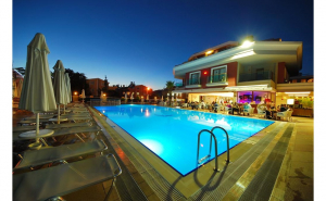 Marmaris - Turcia - Pachet 6 nopti la Hotel Pasabey 4* + all inclusive + transport autocar