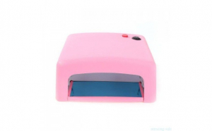 Lampa UV pentru manichiura/pedichiura
