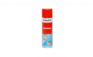 Curatitor gel pentru etichete 500 ml