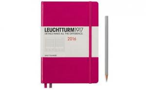 Leuchtturm 1917- Agenda 2016 Zilnica 2016 A5, la 95 RON