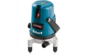 Nivela laser 15m BORT cu alarma sonora, la doar 325 RON in lod de 700 RON