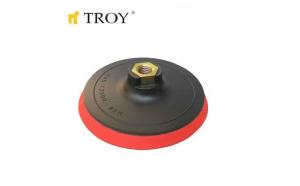 Disc suport pentru slefuit (150mm) Troy 27912