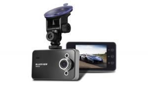 Camera video auto DVR K6 cu meniu in