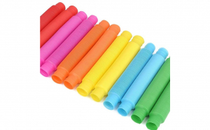 Pachet 24 Pop tubes, Oktane