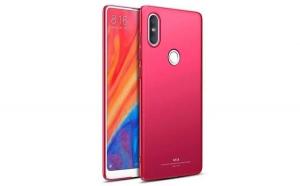 Husa Xiaomi Mi Mix 2S + Tempered